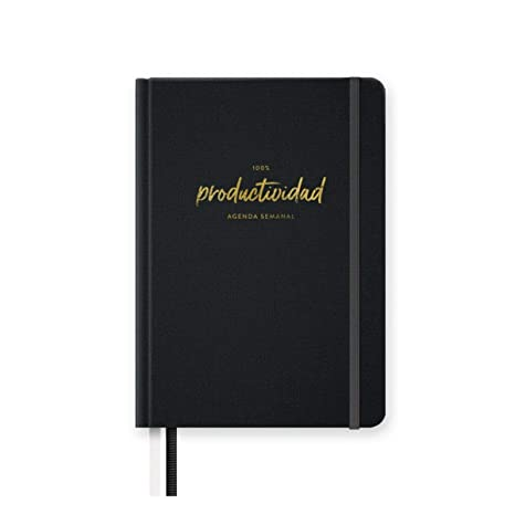 Amazon.com : Charuca PP01 145 x 200mm Diary : Office Products