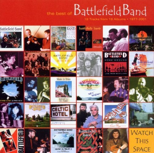 Price comparison product image The Best of Battlefield Band / Temple Records: A 25 Year Legacy by Battlefield Band (2003-04-22)