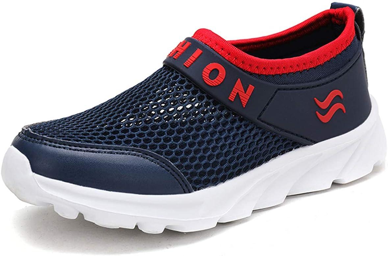 Zapatillas de Running para ni/ños Calzado Deportivo Sandalias Deportivas Zapatillas de Correr Transpirables Ni/ñas Zapatillas Ligeras Casuales Zapatos