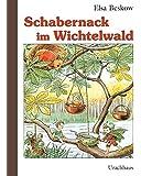 Schabernack im Wichtelwald