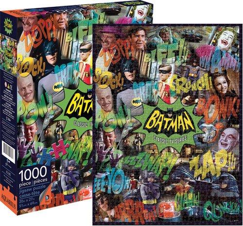 1000 piece puzzles tv - 4
