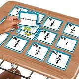 EAI Education Math Stacks Fraction Equivalence