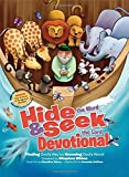 Hide and Seek Devotional by Stephen Elkins (2012-07-16)