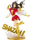DC COMICS美少女 DC UNIVERSE メアリー(シャザム!ファミリー) 1/7スケール PVC製 塗装済み完成品フィギュア