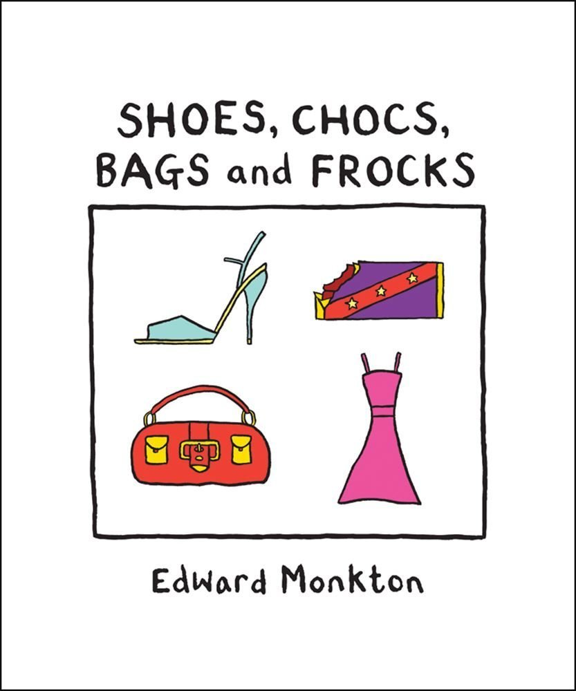 Shoes, Chocs, Bags, and Frocks pdf