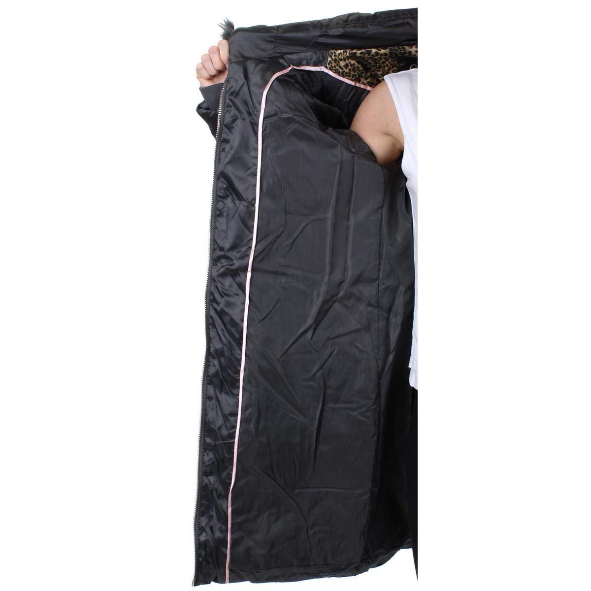 Jessica Simpson Womens Fashion Puffer Jacket