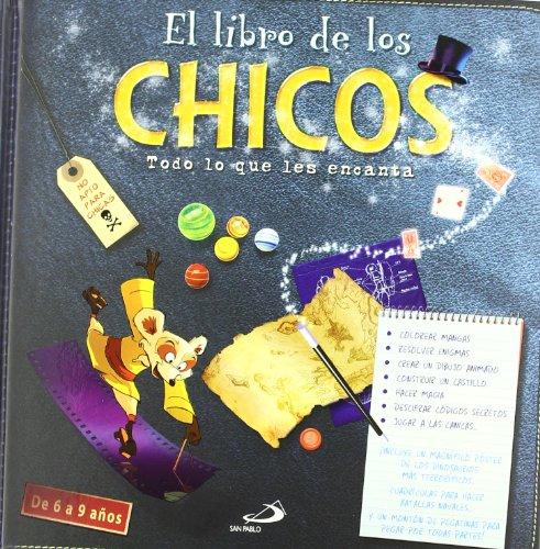LIBRO DE LOS CHICOS. (SP)