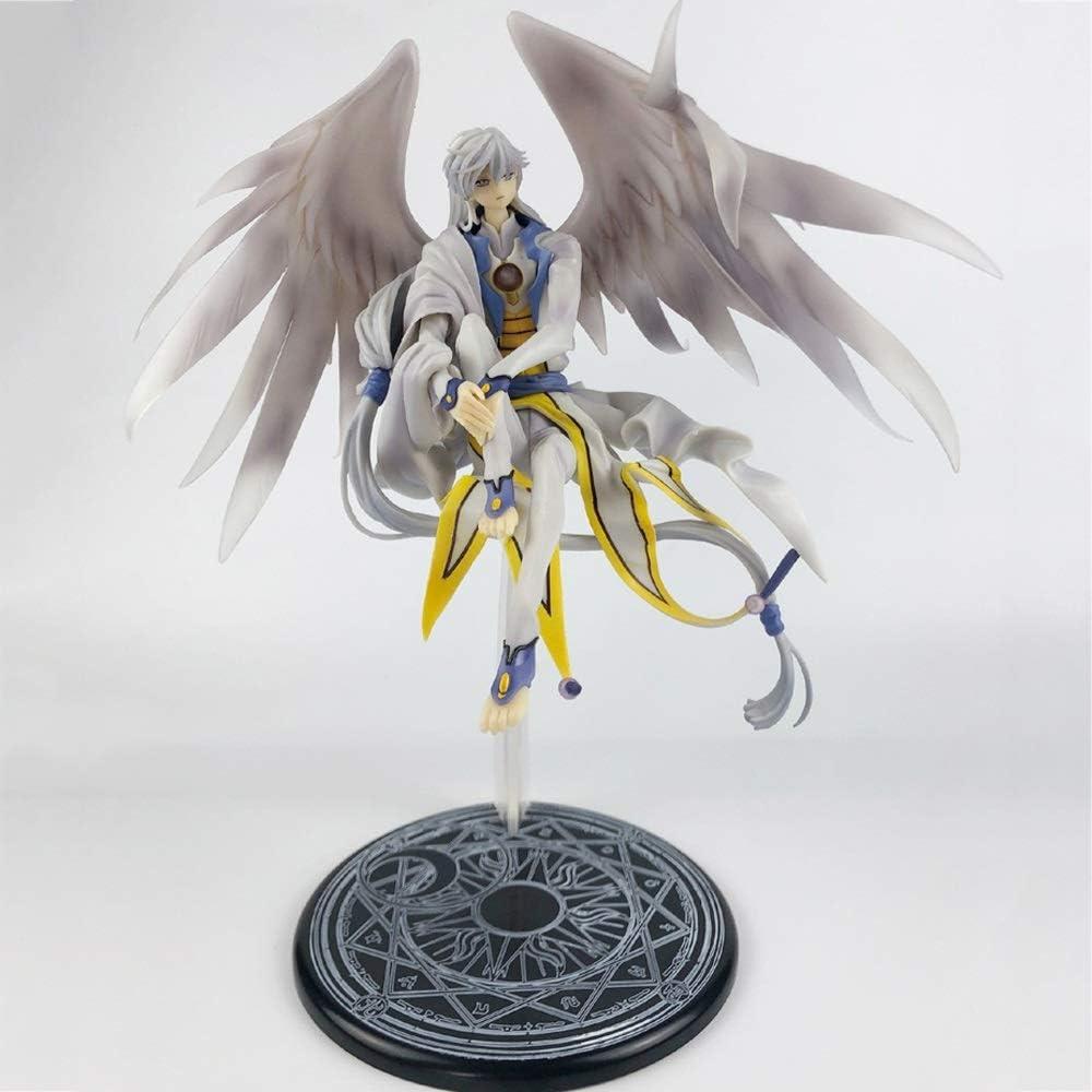 Anime Card Captor Sakura Yue1//8 Yukito Tsukishiro PVC Figure Figurine New IN BOX