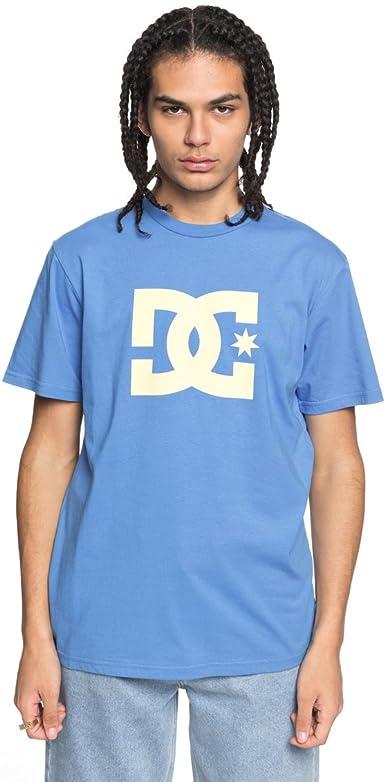 DC Shoes Star T-Shirt, Hombre