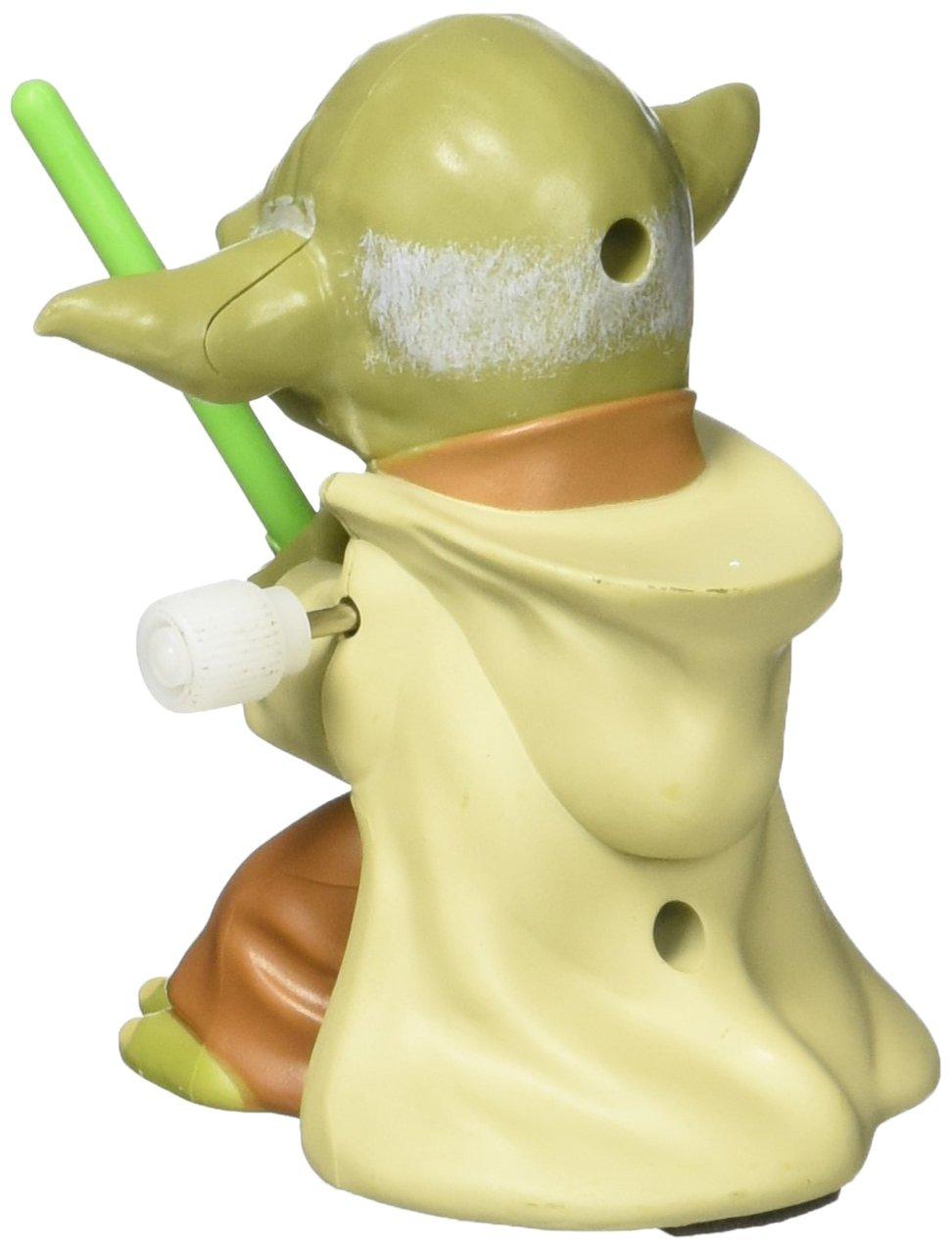 Star Wars Disney Yoda Wind-up Flipping Toy by Star Wars (Image #2)