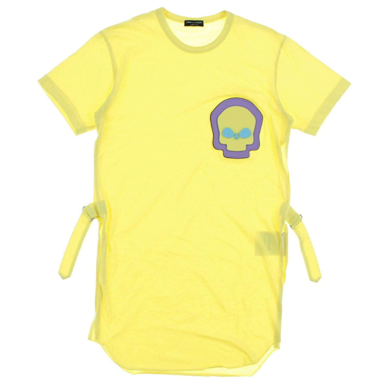 (コムデギャルソンオムプリュス) COMME des GARCONS HOMME PLUS メンズ Tシャツ 中古 B07FCPV39N  -