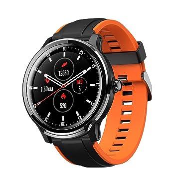 LYY Smartwatch, Impermeable IP68 Reloj Deportivo 14 Modos ...