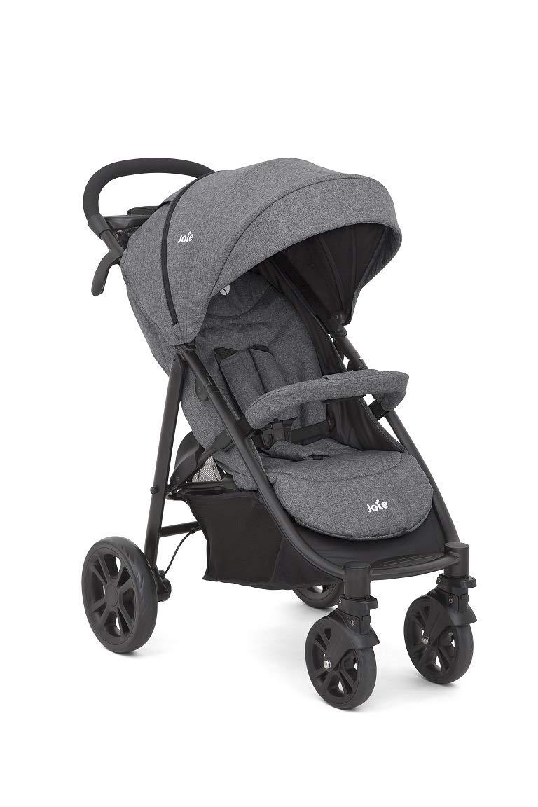 Joie S1112ZNCRM000 - Carro de paseo product image