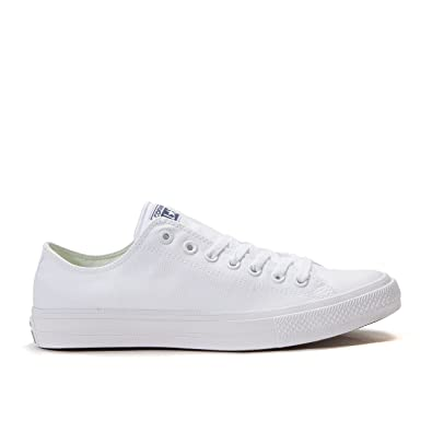 cheap for discount 4ffaf 5db4c Converse Chuck Taylor All Star II Low Top with Lunarlon ...