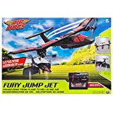Air Hogs - Fury Jump Jet RC Helicopter