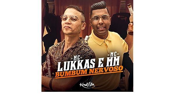 Bumbum Nervoso - Single by MC Lukkas   MC MM on Amazon Music - Amazon.com ab30a84fea53