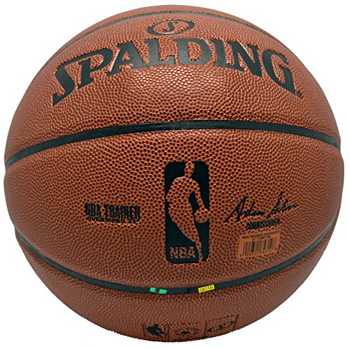 Spalding NBA Oversize Trainer 33'' Basketball by Spalding