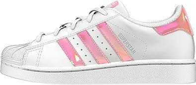 Amazon.com | adidas Originals Kids' Preschool Superstar Shoes | Shoes