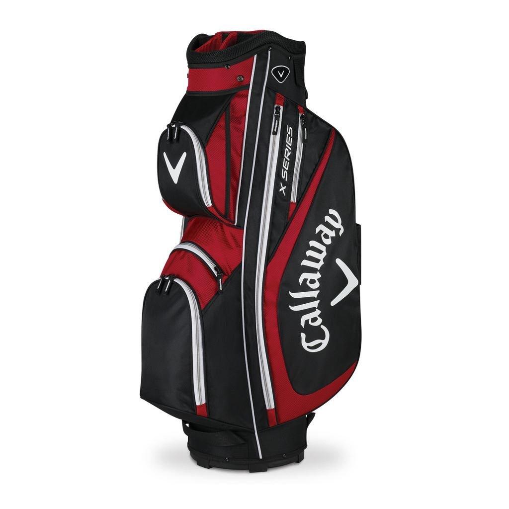 Callaway X Series - Bolsa para Carro de Golf