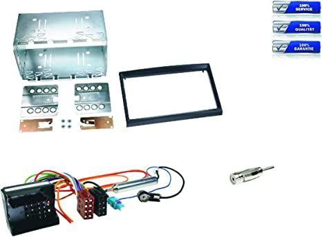 Pro-Kit Citroen C2//C3//C3 Pluriel