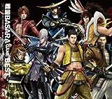 SENGOKU BASARA GAME BEST(CD+DVD)(ltd.) by GAME MUSIC (2010-11-03?