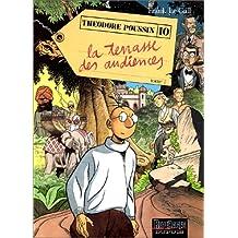 Théodore Poussin 10 Terrasse audiences T.02 - 2