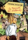 Théodore Poussin, tome 10 : La Terrasse des audiences 2/2 par Le Gall