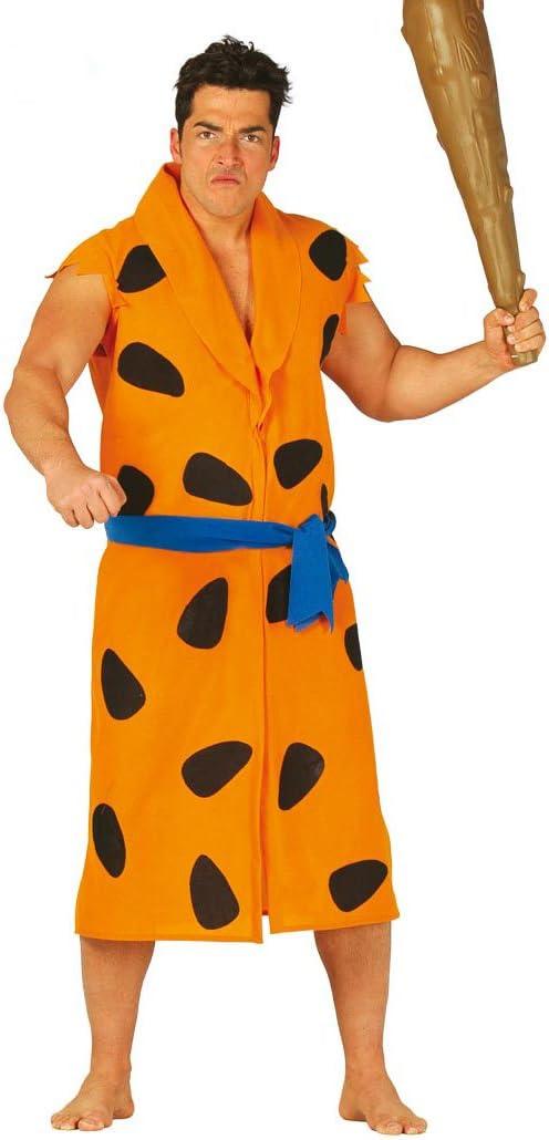 Disfraz de troglodita adulto: Amazon.es: Juguetes y juegos
