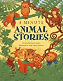 3-Minute Animal Stories, Nicola Baxter, 1843229781