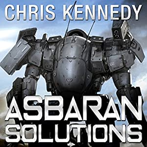 Asbaran Solutions Audiobook