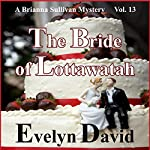 The Bride of Lottawatah: The Brianna Sullivan Mysteries, Book 13 | Evelyn David