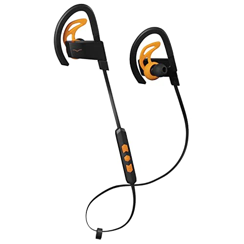 V-MODA Bassfit In-Ear Wireless Sport Headphones