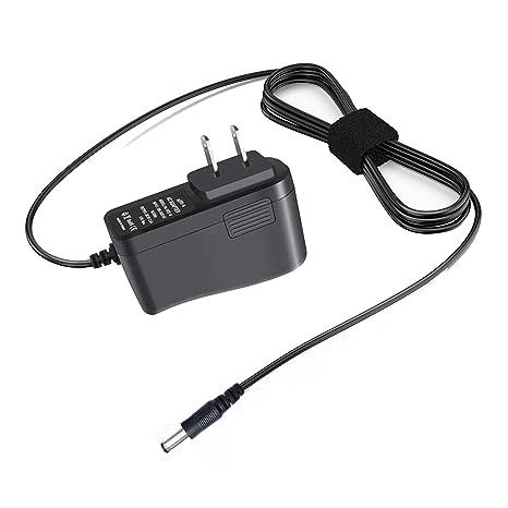 Amazon.com: Cargador adaptador de corriente CA de 9,5 V ...