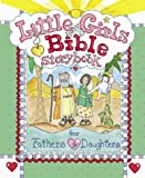 Little Girls Bible Storybook for Fathers and Daughters, Carolyn Larsen, 0801044693
