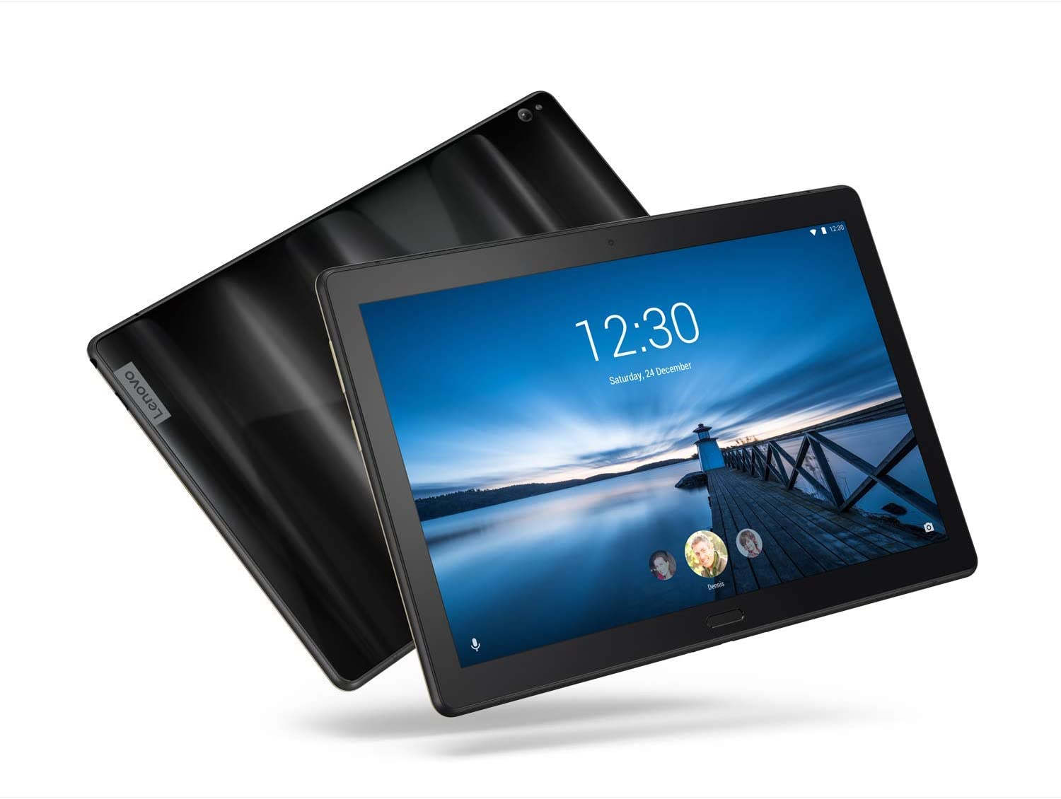 "Lenovo Smart Tab P10 10.1"" Android Tablet 32GB Image"