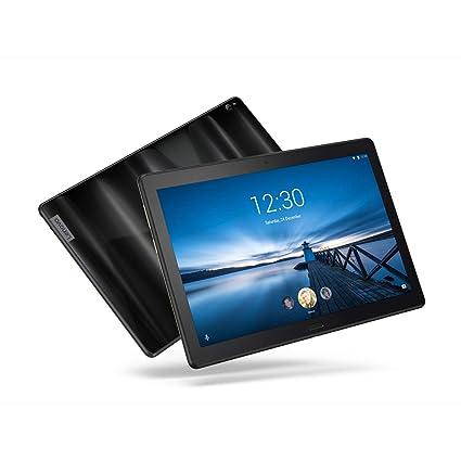 Amazon Com Lenovo Smart Tab P10 10 1 Android Tablet 32gb