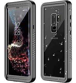 Amazon.com: i-Blason Case for Galaxy S9+ Plus 2018 Release ...