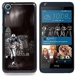 Stuss Case / Funda Carcasa protectora - Fútbol 19 Ginn - HTC Desire 626