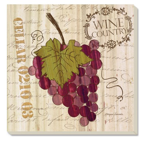 CounterArt Absorbent Coasters,