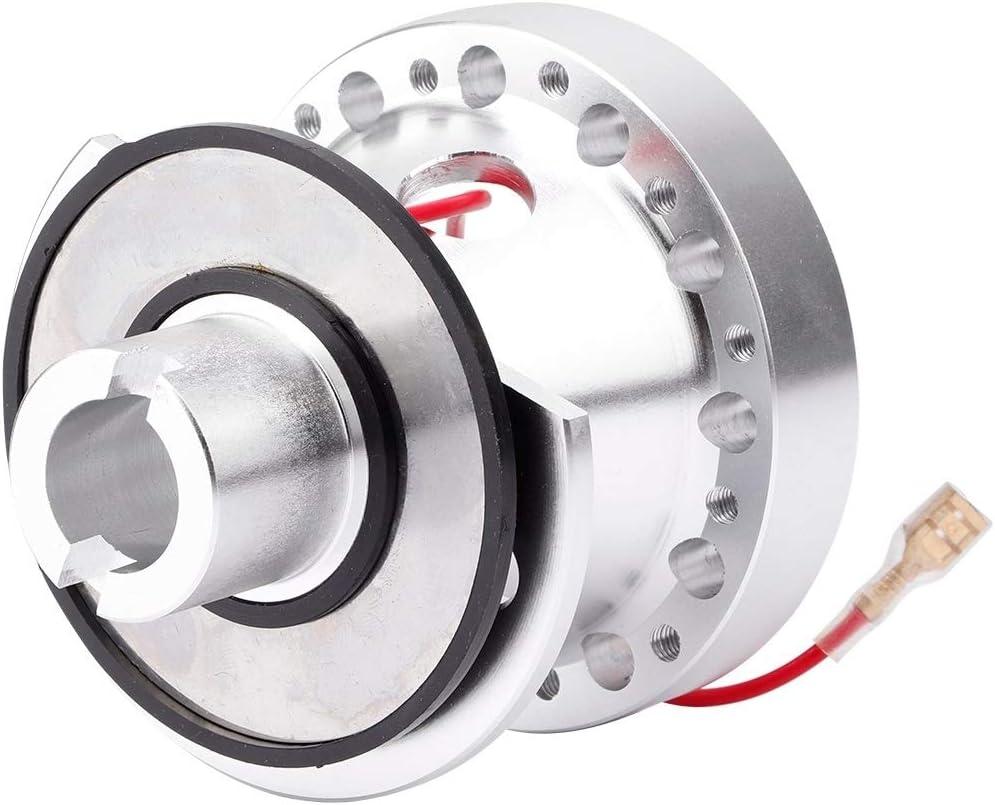 S2000 KSTE Volant de Voiture Hub Rapide Adaptateur for Kit de Presse Honda Rsx//TL//EK//CR-V//Civic