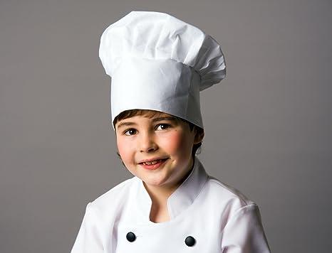 Chef per bambini il cappello 07b2aeca130a
