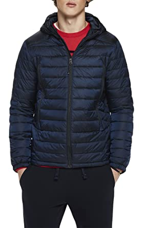 920c84f6308b2 Scotch   Soda Basic Puffer Jacket