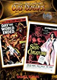 Day the World Ended / The She-Creature [Import]