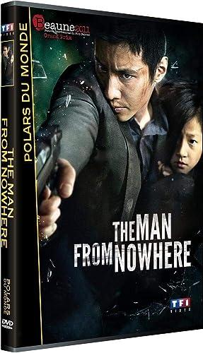 The Man from Nowhere [Italia] [DVD]: Amazon.es: Won Bin, Kim ...