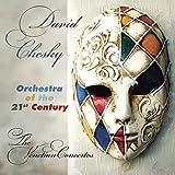 Venetian Concertos