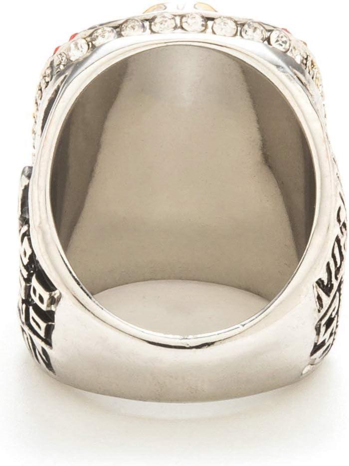 C-G Mode Kreative Ring Dallas Cowboys Super Bowl Meisterschaft Ring Set Fans Souvenir Ring 10