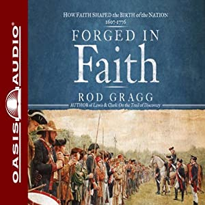 Forged in Faith Audiobook