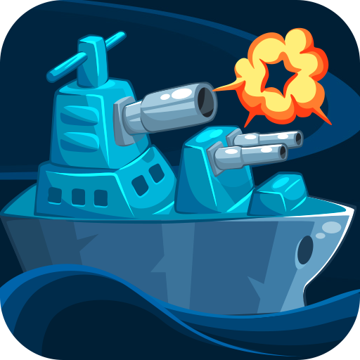 Battleship Navy Wars