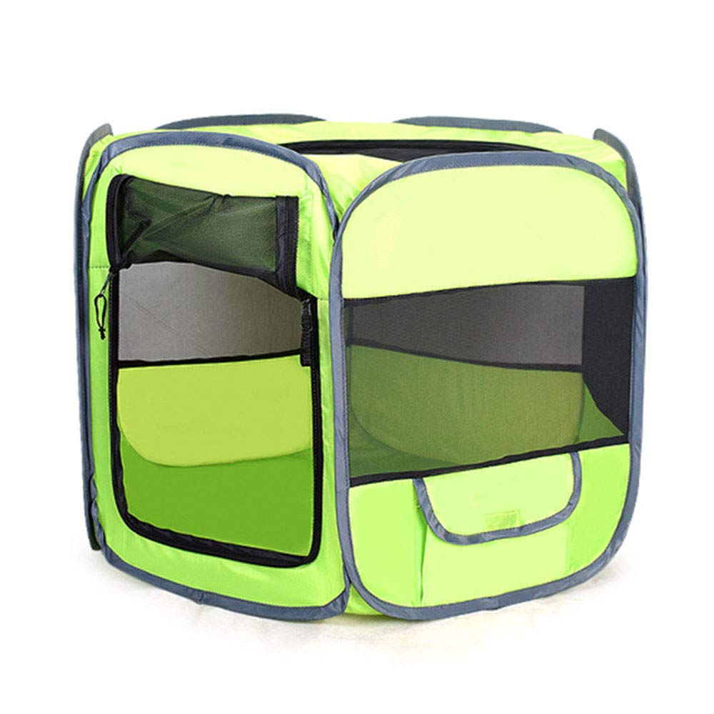 Pet Booster Seat, Car Seat Cage, Pet Fence Car Kennel Carrier, Crate Travel Outing Tent, for Dog Cat Puppy,Mini