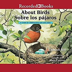 About Birds [Sobre los pajaros] Audiobook